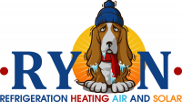 Ryan Refrigeration Heating Air And Solar
