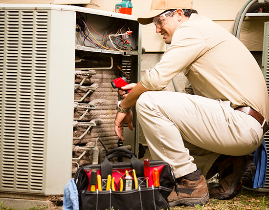 Responsive Poway Air Conditioning Service