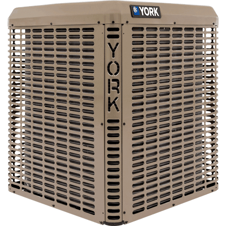 York AC System